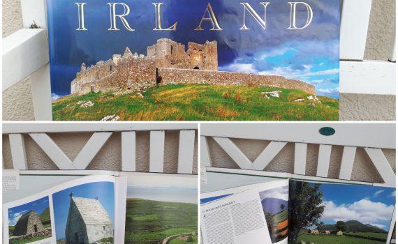Bildband Irland 5,00